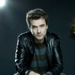 SUNDAY JAZZ LUNCH: Michael Kaeshammer