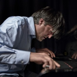 The Leon Greening Trio spotlights Victor Feldman, presented by Alex Garnett