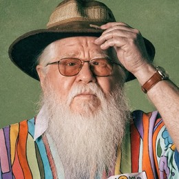 Hermeto Pascoal: EFG London Jazz Festival