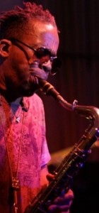 Mussinghi Brian Edwards Quartet feat. Reuben James, Dario de Lecce, Jamey Forge -