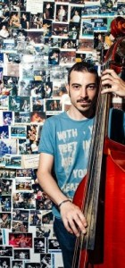 Dario Di Lecce Hard Bop Quartet presented by Alex Garnett